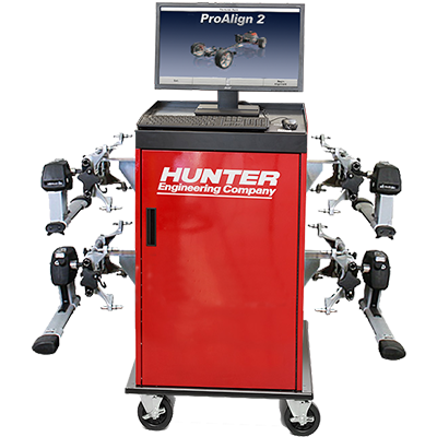 HUNTER PA210 DSP700 img1