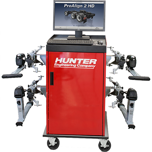 HUNTER P210 DSP740T